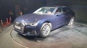2019 Audi A6 Front