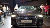 2019 Audi A6 Front Grille