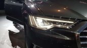 2019 Audi A6 Headlamps
