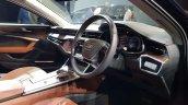 2019 Audi A6 Interior 2