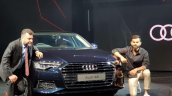 2019 Audi A6 Launched 4
