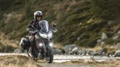 Ducati Multistrada 1260 S Grand Tour Action Shots