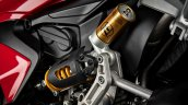 Ducati Panigale V2 Detail Shots Rear Suspension
