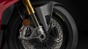 2020 Ducati Panigale V4 S Detail Shots Front Wheel
