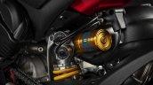 2020 Ducati Panigale V4 S Detail Shots Rear Suspen