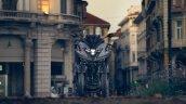 2020 Yamaha Tricity 300 Still Shots Front