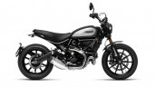 Ducati Scrambler Icon Dark Press Images Profile Sh