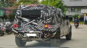 2020 Land Rover Defender Spied India 02