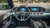 2020 Mercedes Benz Gle Cabin 2