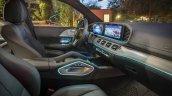 2020 Mercedes Benz Gle Cabin