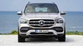 2020 Mercedes Benz Gle Front