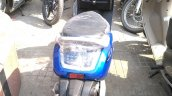 Okinawa Lite Electric Scooter Rear