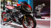 Aprilia Rs 660 Eicma 2018 Front Three Quarters Clo