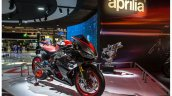 Aprilia Rs 660 Eicma 2018 Front Three Quarters