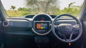 Maruti S Presso Images Interior Dashboard