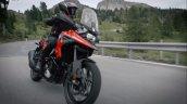 2020 Suzuki V Strom 1100 Teaser Right Front Quarte