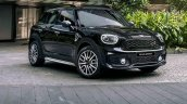 Mini Countryman Black Edition 1