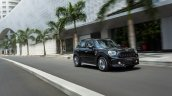 Mini Countryman Black Edition 5