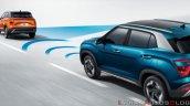 2020 Hyundai Ix25 2020 Hyundai Creta Advanced Smar