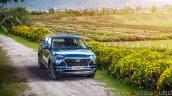 2020 Hyundai Ix25 2020 Hyundai Creta Exterior Offi