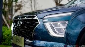 2020 Hyundai Ix25 2020 Hyundai Creta Headlamp Offi