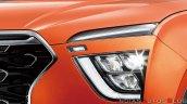 2020 Hyundai Ix25 2020 Hyundai Creta Headlights An