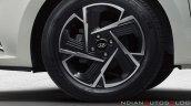 2020 Hyundai Verna Facelift Alloy Wheel