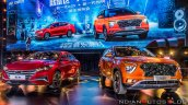 2020 Hyundai Verna Facelift And 2020 Hyundai Ix25