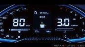 2020 Hyundai Verna Facelift Driver Attention Warni
