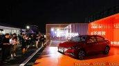 2020 Hyundai Verna Facelift Front Three Quarters L