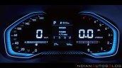 2020 Hyundai Verna Facelift Instrument Panel