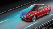 2020 Hyundai Verna Facelift Lane Keeping Assist