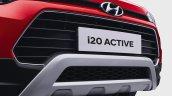 2019 Hyundai I20 Active 2 Front