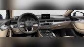 00pg83no Audi A4 Facelift Interior