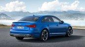2019 Audi A4 Facelift Rear