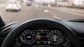 2019 Audi A4 Hud