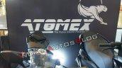Atomex A 2 0 Windscreen