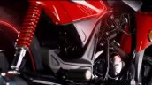 Euro V Hero Glamour 125 Engine