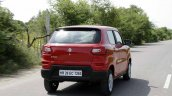 Maruti S Presso Images Action Real Three Quarters