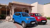 Maruti S Presso Images Front Three Quarters 2
