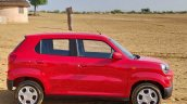 Maruti S Presso Images Side Profile 5