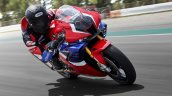2020 Honda Cbr1000rr R Fireblade Sp Action Shots R