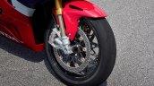 2020 Honda Cbr1000rr R Fireblade Sp Detail Shots F
