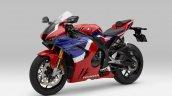 2020 Honda Cbr1000rr R Fireblade Sp Studio Shots L