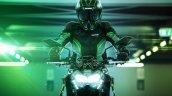 2020 Kawasaki Z900 Front Headlamp