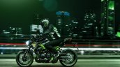 2020 Kawasaki Z900 Side Profile