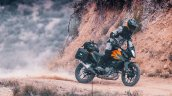 2020 Ktm 390 Adventure Outdoor Shots Right Side