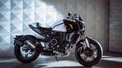 Cfmoto 700 Cl X Sport Side Profile