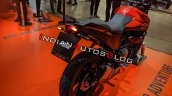Ktm 390 Adventure Eicma 2019 Right Rear Quarter