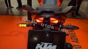 Ktm 390 Adventure Eicma 2019 Taillight